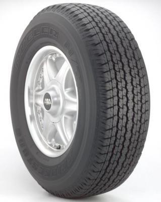 Dueler H/T 840 Tires